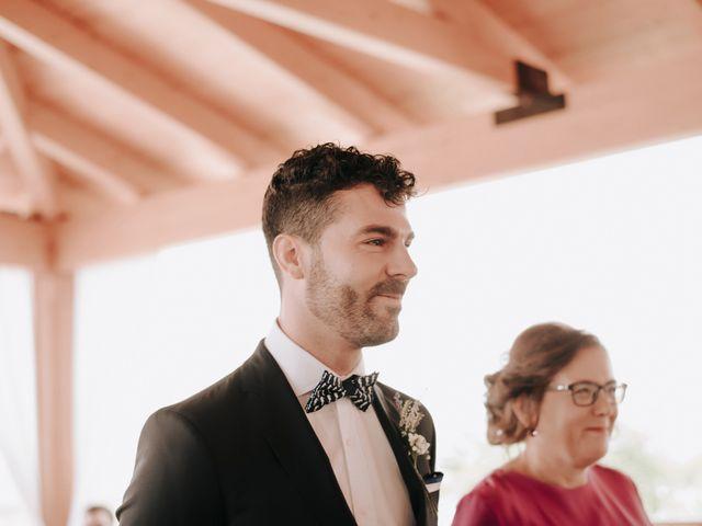 La boda de Francisco y Marta en Jumilla, Murcia 10