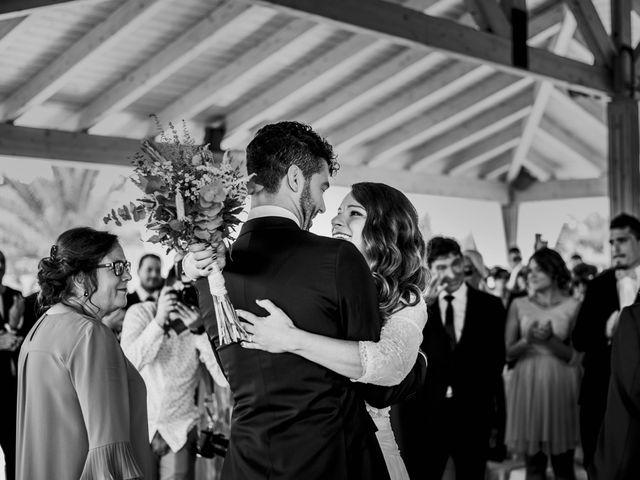La boda de Francisco y Marta en Jumilla, Murcia 11
