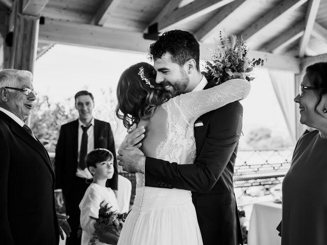 La boda de Francisco y Marta en Jumilla, Murcia 12