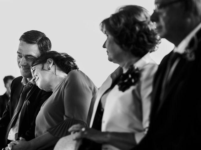 La boda de Francisco y Marta en Jumilla, Murcia 16