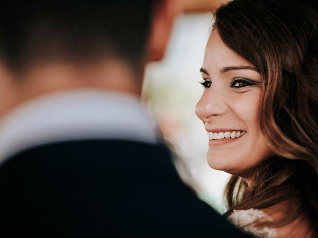 La boda de Francisco y Marta en Jumilla, Murcia 17