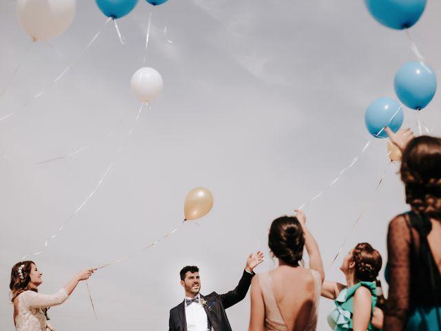 La boda de Francisco y Marta en Jumilla, Murcia 18