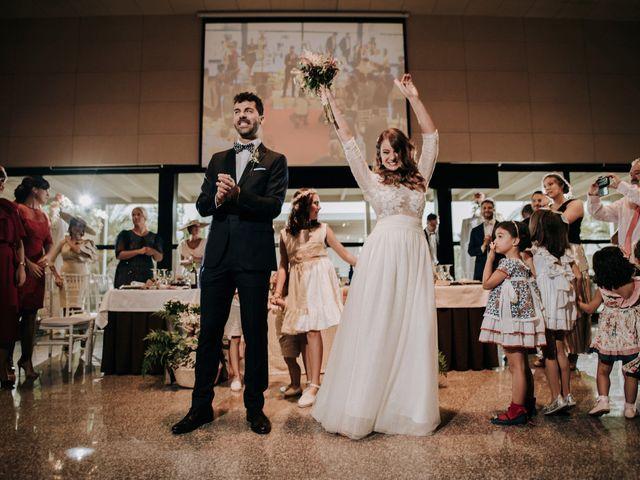 La boda de Francisco y Marta en Jumilla, Murcia 19