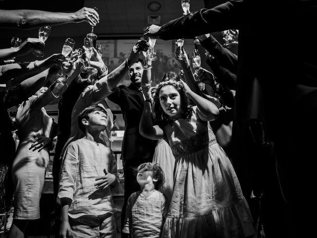 La boda de Francisco y Marta en Jumilla, Murcia 20