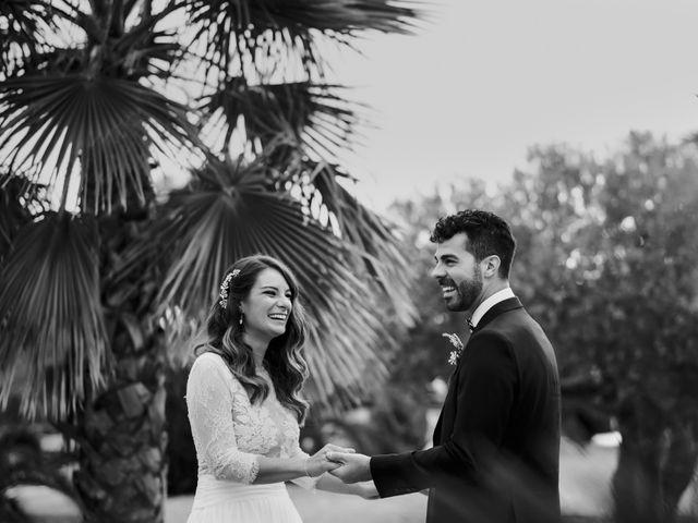 La boda de Francisco y Marta en Jumilla, Murcia 23