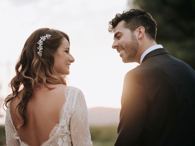 La boda de Francisco y Marta en Jumilla, Murcia 24