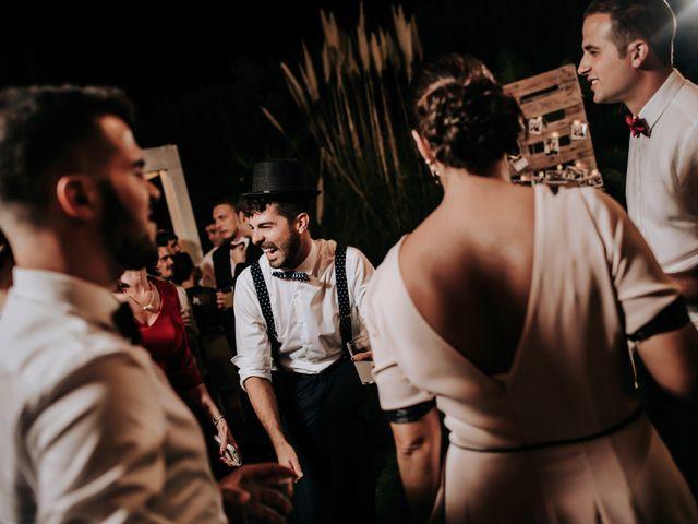 La boda de Francisco y Marta en Jumilla, Murcia 27