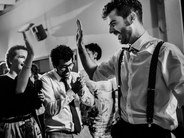 La boda de Francisco y Marta en Jumilla, Murcia 28