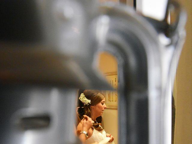La boda de Marc y Teresa en Lleida, Lleida 9
