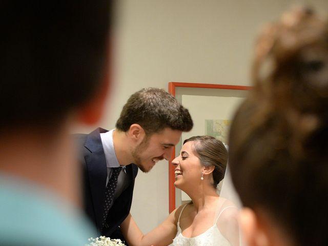 La boda de Marc y Teresa en Lleida, Lleida 12