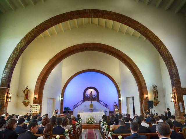 La boda de Marc y Teresa en Lleida, Lleida 16