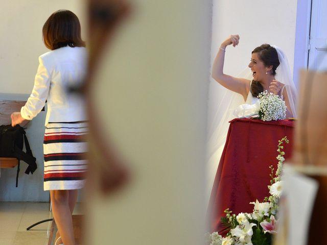 La boda de Marc y Teresa en Lleida, Lleida 17