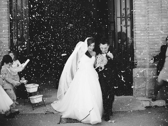La boda de Marc y Teresa en Lleida, Lleida 20