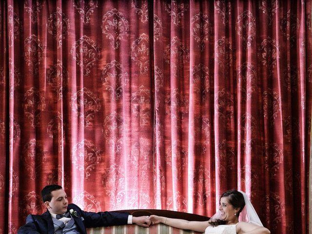 La boda de Marc y Teresa en Lleida, Lleida 24