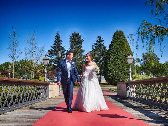La boda de Marc y Teresa en Lleida, Lleida 26