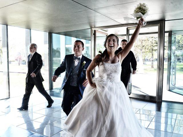 La boda de Marc y Teresa en Lleida, Lleida 30