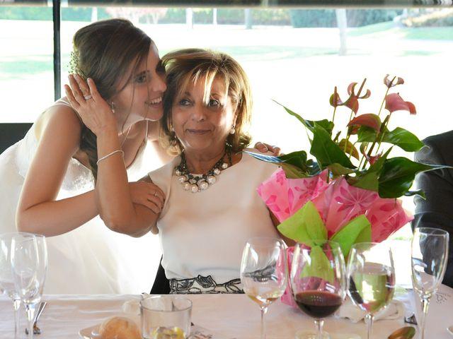 La boda de Marc y Teresa en Lleida, Lleida 32