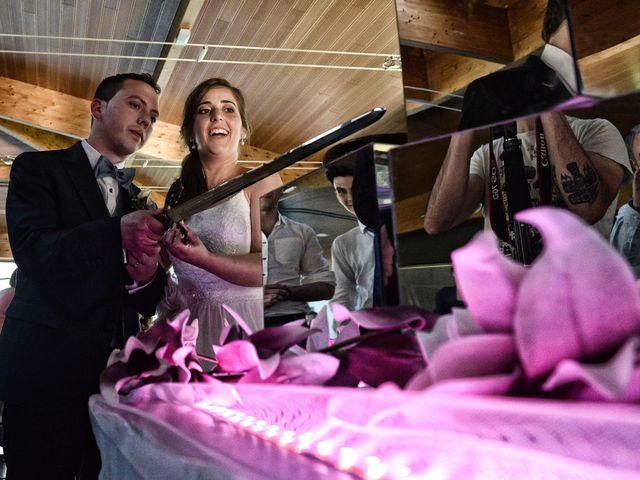 La boda de Marc y Teresa en Lleida, Lleida 35
