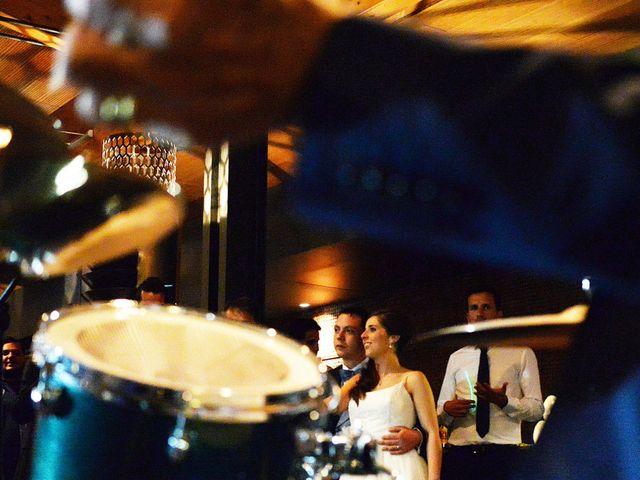 La boda de Marc y Teresa en Lleida, Lleida 40