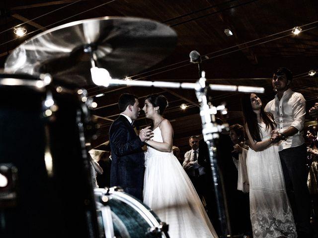 La boda de Marc y Teresa en Lleida, Lleida 42
