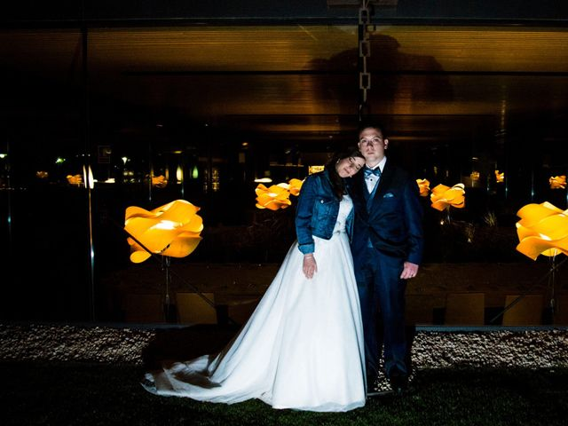 La boda de Marc y Teresa en Lleida, Lleida 46