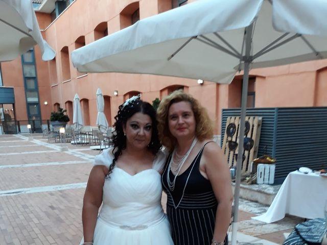 La boda de Juan y Eva en Aranjuez, Madrid 3