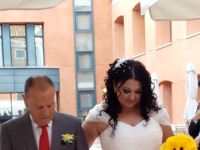 La boda de Juan y Eva en Aranjuez, Madrid 6
