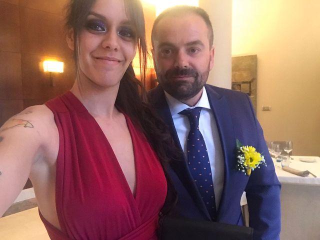 La boda de Juan y Eva en Aranjuez, Madrid 9