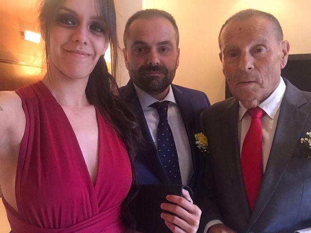 La boda de Juan y Eva en Aranjuez, Madrid 10