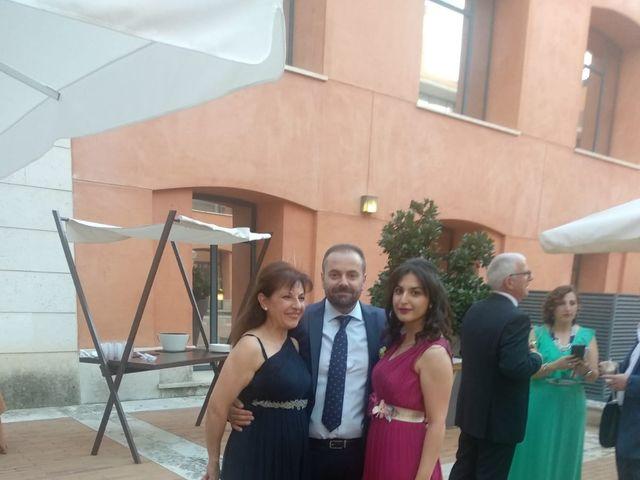 La boda de Juan y Eva en Aranjuez, Madrid 11