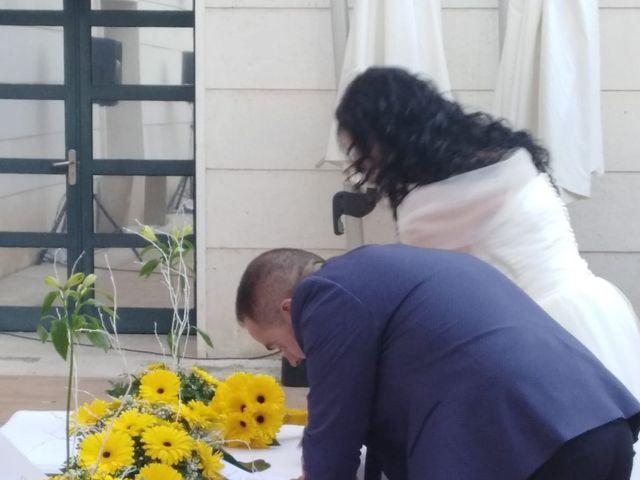 La boda de Juan y Eva en Aranjuez, Madrid 13