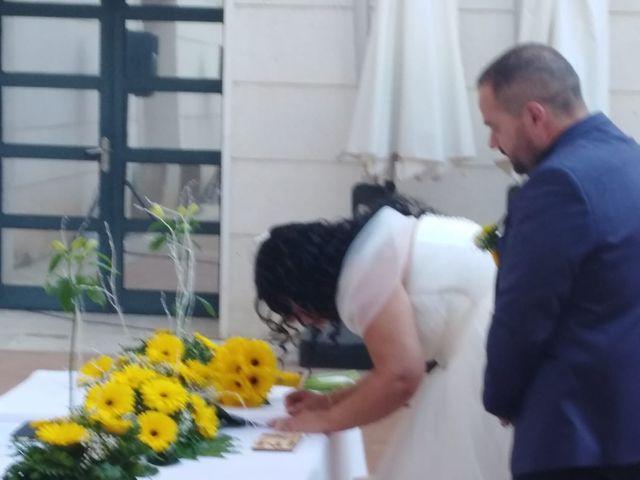 La boda de Juan y Eva en Aranjuez, Madrid 14