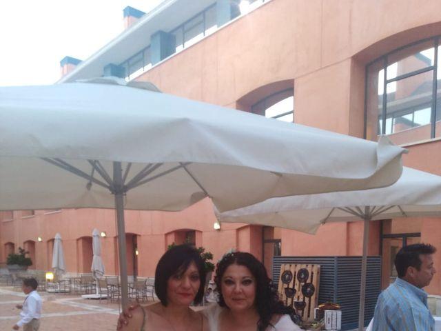 La boda de Juan y Eva en Aranjuez, Madrid 15