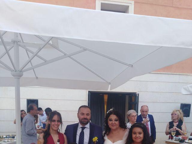 La boda de Juan y Eva en Aranjuez, Madrid 16