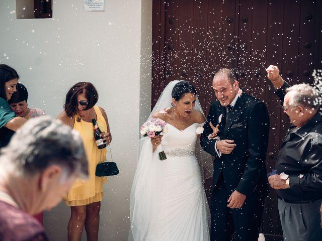 La boda de Antonio y Almudena en Benahavis, Málaga 20
