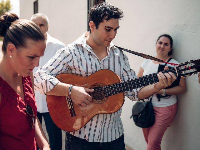 La boda de Antonio y Almudena en Benahavis, Málaga 21