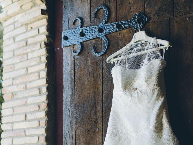 La boda de Oriol y Miriam en Vic, Barcelona 12