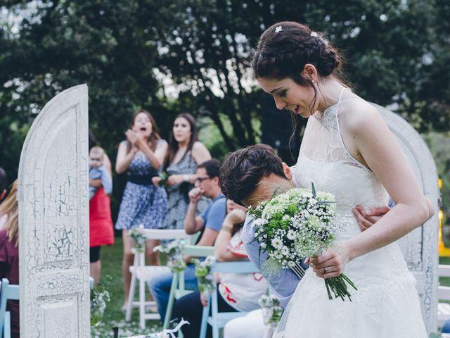 La boda de Oriol y Miriam en Vic, Barcelona 34