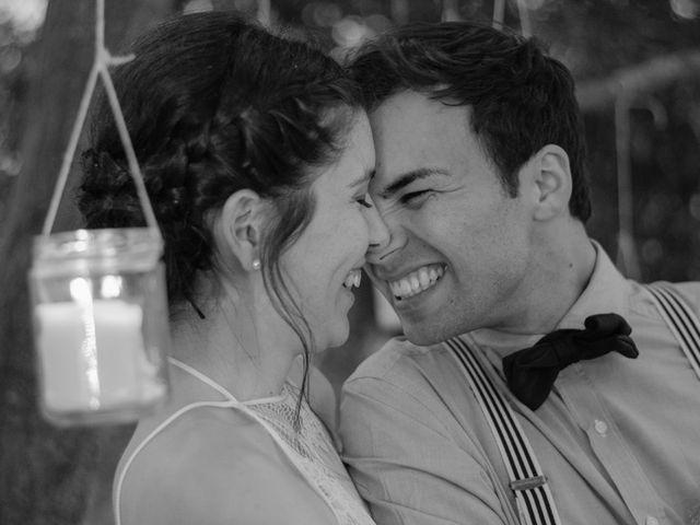 La boda de Oriol y Miriam en Vic, Barcelona 36