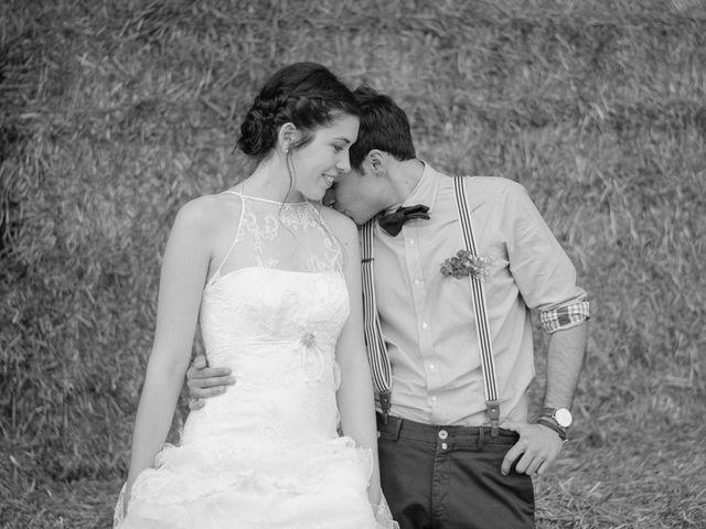 La boda de Oriol y Miriam en Vic, Barcelona 37