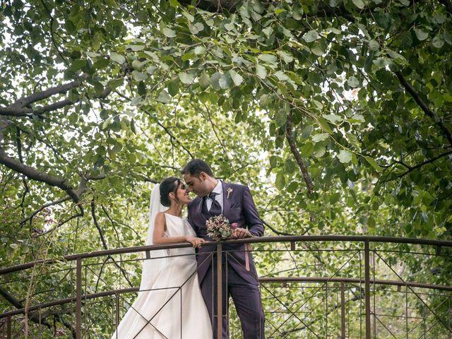 La boda de Chus y Dani en Malpartida De Plasencia, Cáceres 3