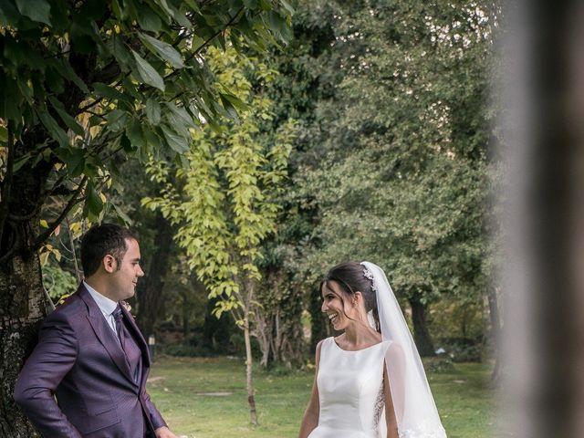 La boda de Chus y Dani en Malpartida De Plasencia, Cáceres 5