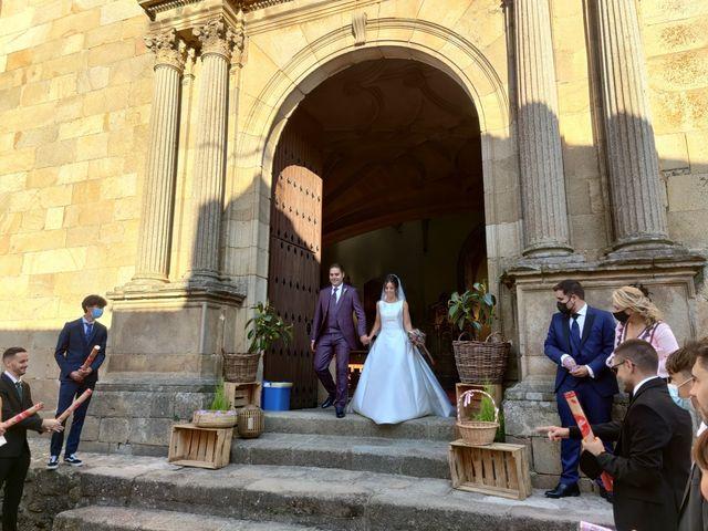 La boda de Chus y Dani en Malpartida De Plasencia, Cáceres 6