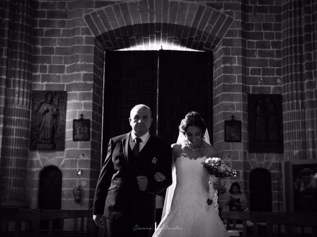 La boda de Miguel Ángel y Gema en Jerez De La Frontera, Cádiz 14