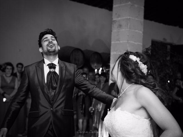 La boda de Miguel Ángel y Gema en Jerez De La Frontera, Cádiz 22
