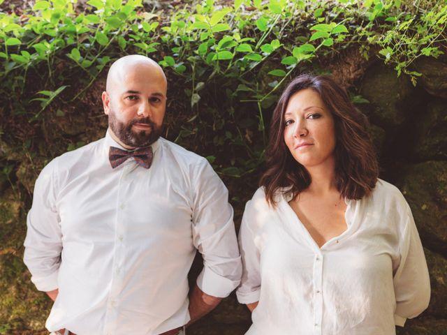La boda de Javier y Eva en Galdo (Santa Maria), Lugo 33