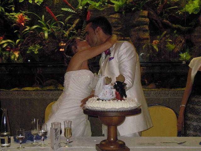 La boda de Noemí y Fran en Recas, Toledo 3