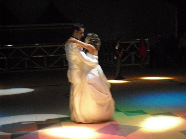 La boda de Noemí y Fran en Recas, Toledo 4