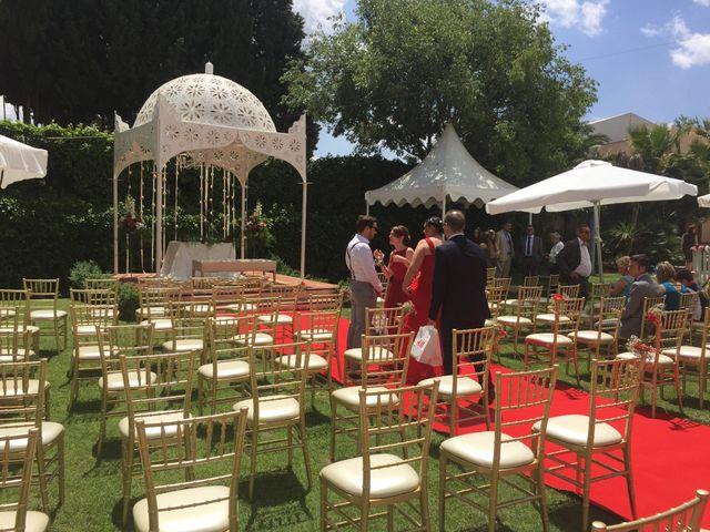 La boda de Raquel   y Miguel  en Otura, Granada 3