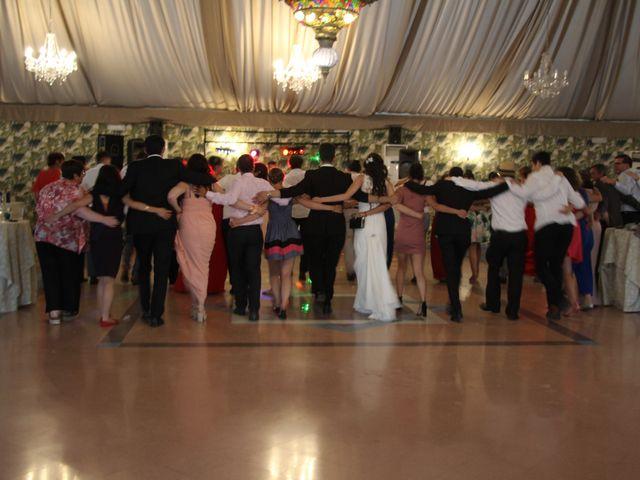 La boda de Raquel   y Miguel  en Otura, Granada 2